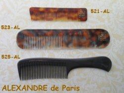 画像5: ALEXANDRE de Paris コーム